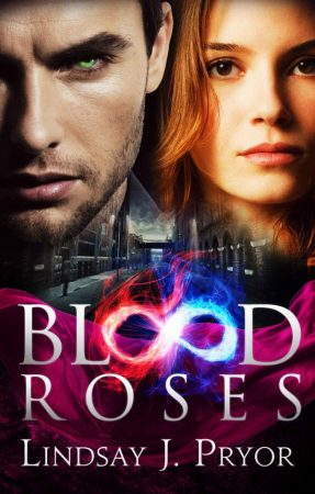 Blood Roses por Lindsay Pryor