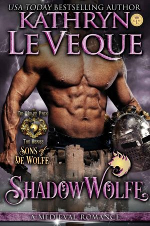 Shadow Wolfe y Dark Wolfe de Kathryn Le Veque