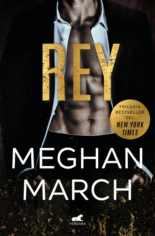 Rey de Meghan March