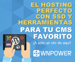 Web Hosting WNPOWER
