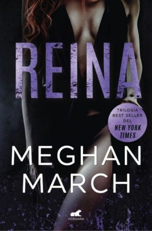 Rey de Meghan March (#QueLeer)